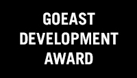 GOEAST DEVELOPMENT AWARD